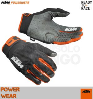 Guanti enduro KTM Power Wear 2019 Pounce Gloves