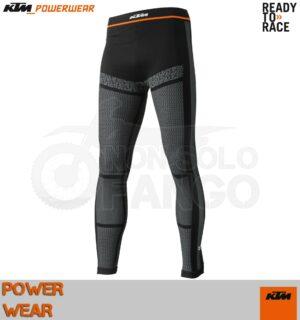 Sottopantaloni Power Wear KTM Function Underpants Long