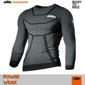 Maglia intima Power Wear KTM Function Undershirt Long