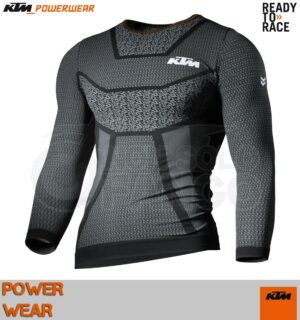 Maglia intima Power Wear KTM Function Undershirt Long