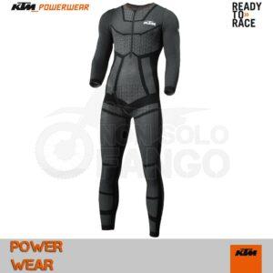Sottotuta Power Wear KTM Function Undersuit Long