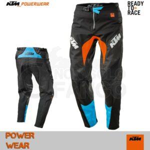 Pantaloni enduro KTM Power Wear 2019 Pounce Pants