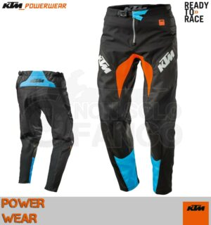 Pantaloni enduro KTM Power Wear 2019 Pounce Pants