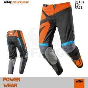 Pantaloni enduro KTM Power Wear 2019 Gravity-FX Pants Orange
