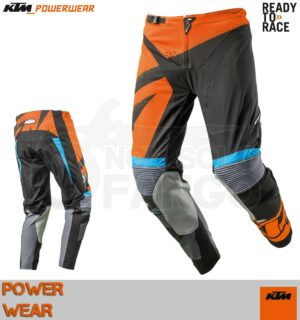 Pantaloni enduro KTM Power Wear 2019 Gravity-FX Pants Orange