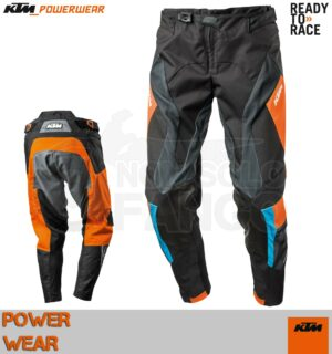 Pantaloni enduro KTM Power Wear 2019 Racetech Pants Orange