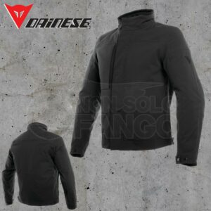 Giubbotto Dainese Urban D-Dry Jacket Nero