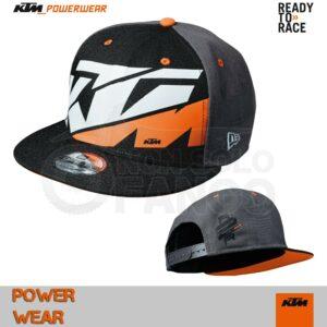 Cappellino KTM Power Wear 19 Radical Cap