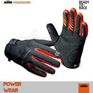 Guanti enduro KTM Power Wear 2020 Racetech WP Gloves