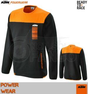Felpa KTM Power Wear 2020 Pure Sweater