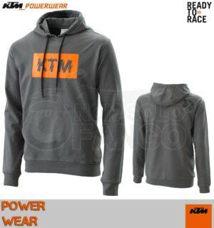 Felpa KTM Power Wear 2020 Radical Hoodie