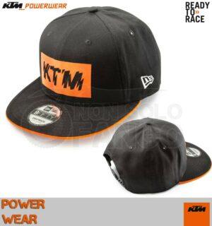 Cappellino KTM Power Wear 2020 Radical Cap