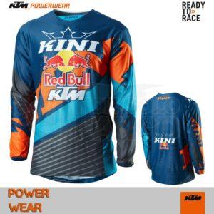 Maglia enduro KTM Power Wear 2020 Kini-RB Competition Shirt