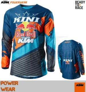 Maglia enduro KTM Power Wear 2020 Kini-RB Competition Shirt