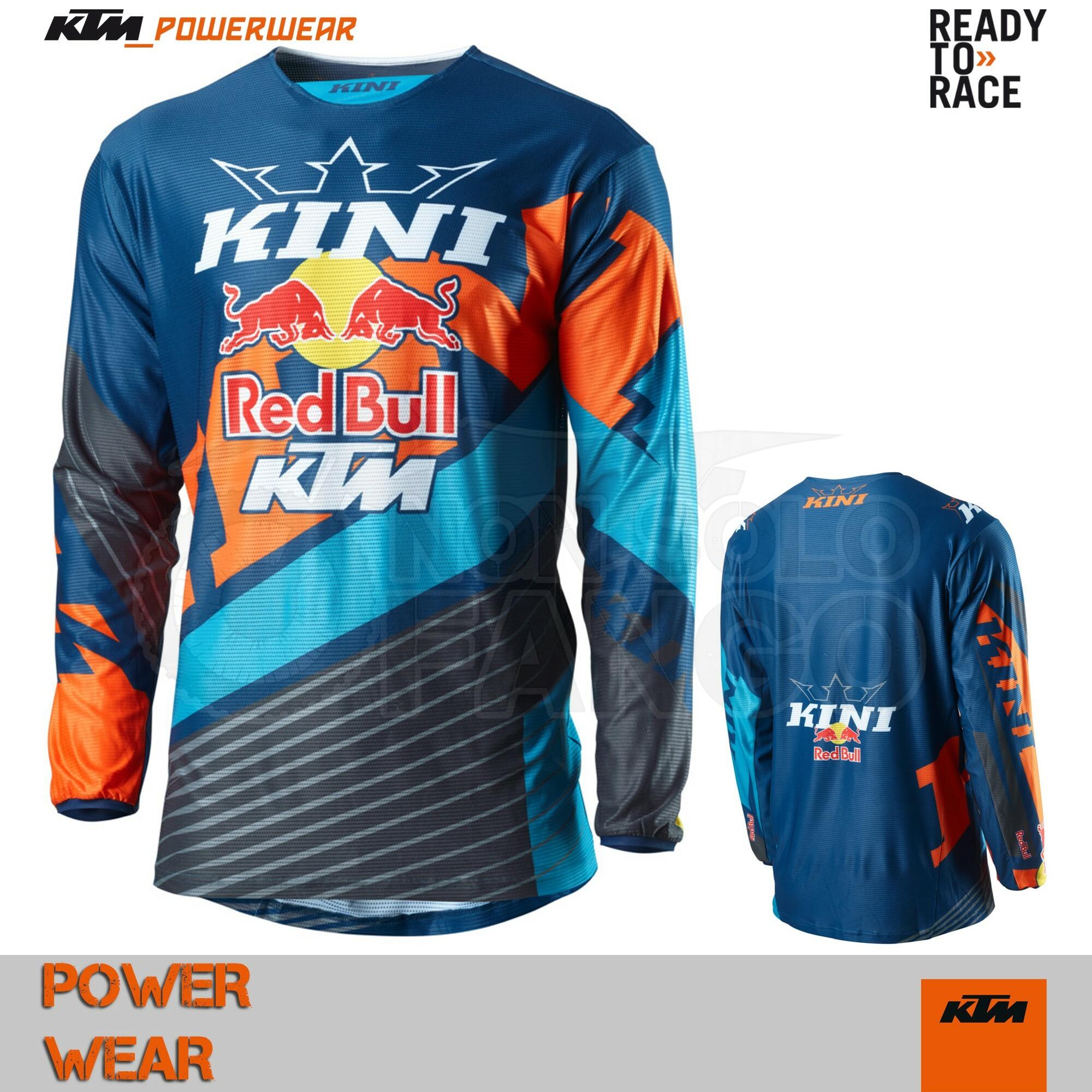 KINI-RB COMPETITION JACKET: KTM Wien