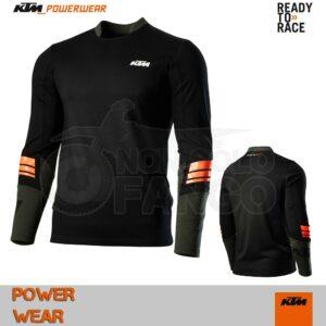 Maglia enduro KTM Power Wear 2020 Defender Shirt