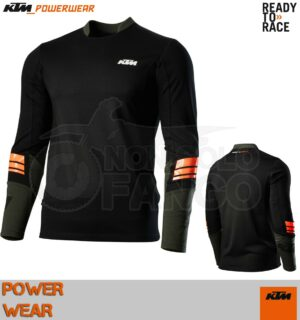 Maglia enduro KTM Power Wear 2020 Defender Shirt