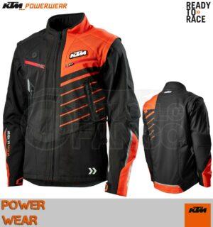 Giacca enduro KTM Power Wear 2020 Racetech Jacket