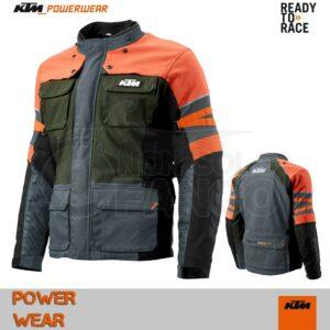 Giacca enduro KTM Power Wear 2020 ADV R Jacket