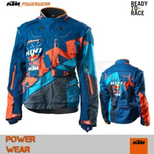 Giacca enduro KTM Power Wear 2020 Kini-RB Competition Jacket