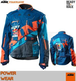 Giacca enduro KTM Power Wear 2020 Kini-RB Competition Jacket