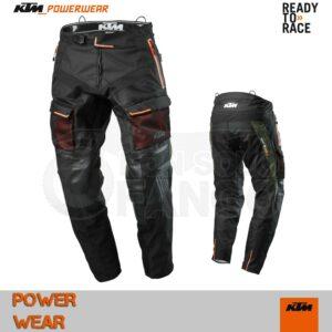 Pantaloni enduro KTM Power Wear 2020 Defender Pants