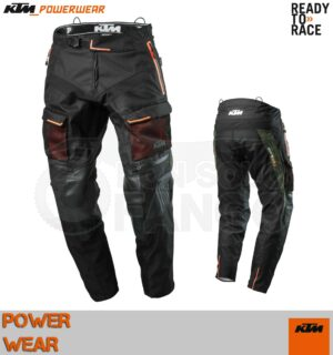 Pantaloni enduro KTM Power Wear 2020 Defender Pants