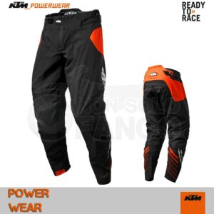 Pantaloni enduro KTM Power Wear 2020 Racetech Pants