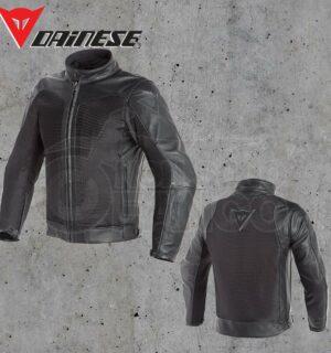 Giubbotto Moto Dainese Corbin D-Dry® Black