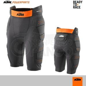Pantaloncino protettivo KTM Power Wear 2020 Protector Shorts