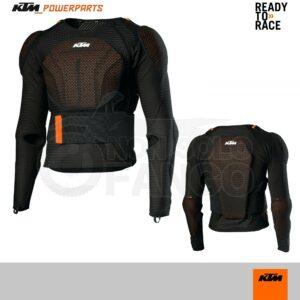 Maglia protettiva KTM Power Wear 2020 Soft Body Protector