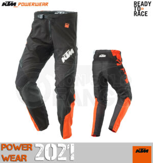 Pantaloni enduro KTM Power Wear 2021 Pounce Pants