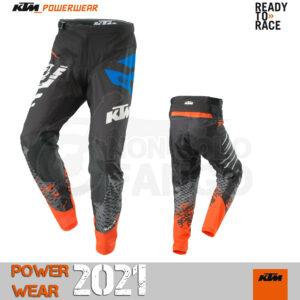 Pantaloni enduro KTM Power Wear 2021 Gravity-FX Pants