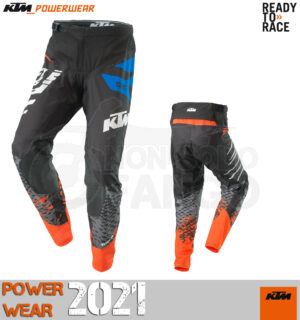Pantaloni enduro KTM Power Wear 2021 Gravity-FX Pants