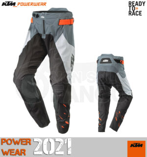 Pantaloni enduro KTM Power Wear 2021 Racetech Pants