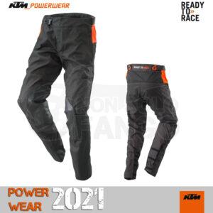 Pantaloni enduro KTM Power Wear 2021 Racetech WP Pants