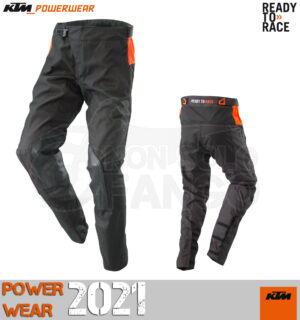 Pantaloni enduro KTM Power Wear 2021 Racetech WP Pants